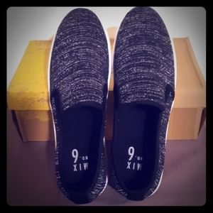 Mix No. 6 Slip On Sneaker (New-Size 9)